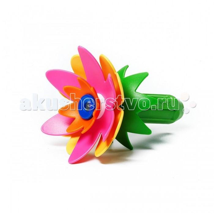Конструкторы Bondibon Специальный (Special) магнитный SmartMax набор: Забавные Цветы