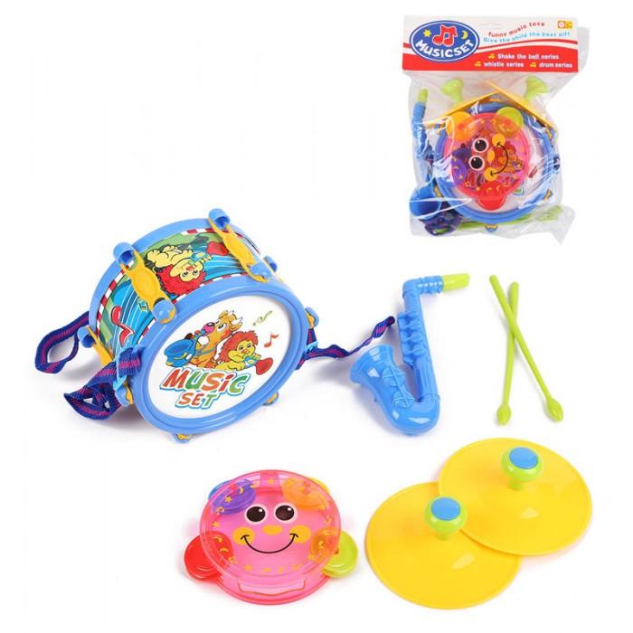 Музыкальные игрушки Игруша Набор музыкальных инструментов I-983989