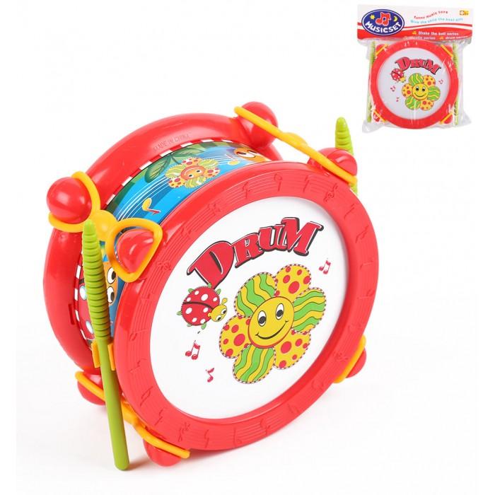Музыкальные игрушки Игруша Барабан барабан для gamo pt80