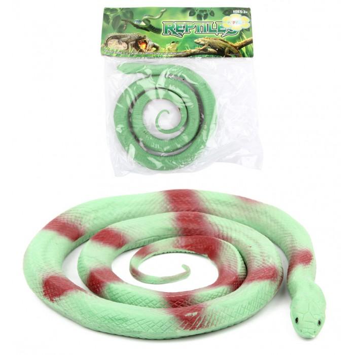 Игровые фигурки Игруша Змея i-s001-1