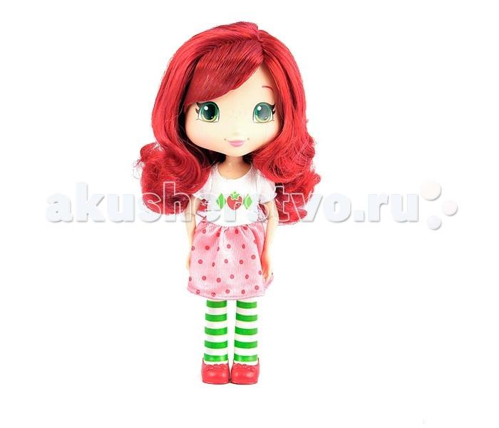 Куклы и одежда для кукол Strawberry Shortcake Кукла Земляничка для моделирования причесок 28 см детский набор для моделирования stirling engine stirling gz001