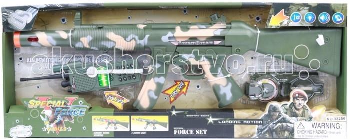 Игрушечное оружие Игруша Игровой набор Армия i-kw17780 higole gole1 plus mini pc intel atom x5 z8350 quad core win 10 bluetooth 4 0 4g lpddr3 128gb 64g rom 5g wifi smart tv box