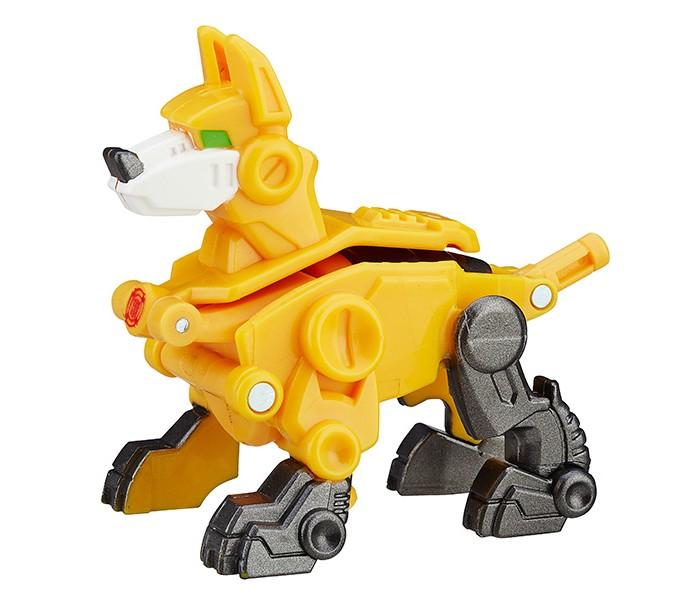 Роботы Transformers Трансформеры спасатели: Друзья-спасатели