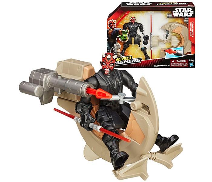 Игровые наборы Star Wars Hasbro Лихачи Звездных войн