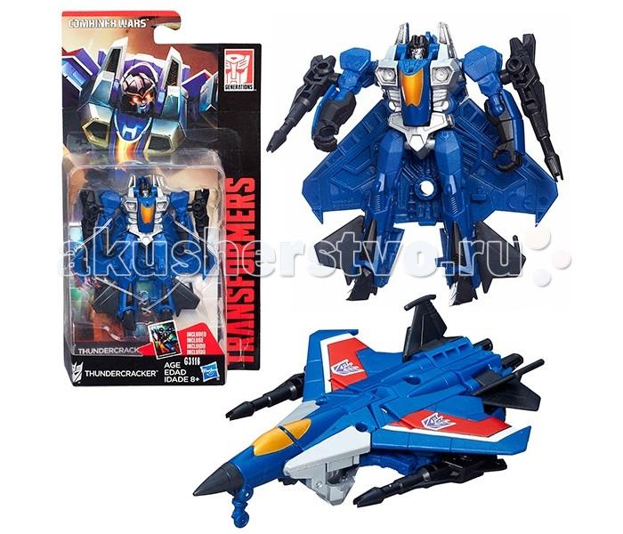 Игровые фигурки Transformers Hasbro Трансформеры Дженерэйшнс: Комбайнер Ворс Лэджендс