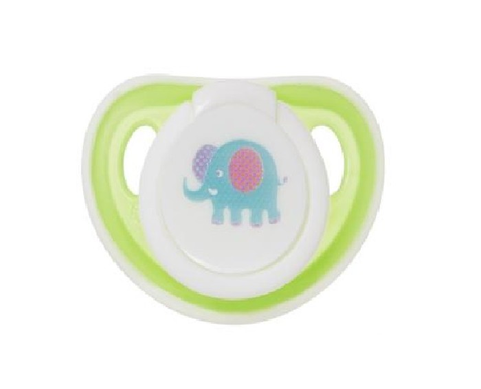 Пустышки Мир детства силиконовая ортодонтическая 6+ фиксатор двери мир детства мишка