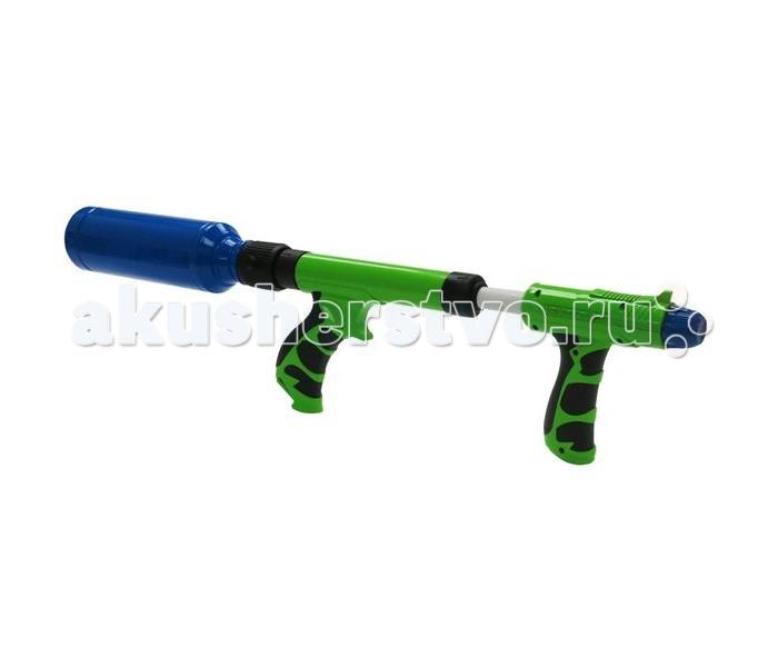 Игрушечное оружие Hydro Force Водное оружие Infinity Blust zing hydro force zg658