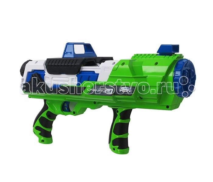 Игрушечное оружие Hydro Force Водное оружие Piranha игрушечное оружие yako игрушечное оружие 2 в 1 y4640125