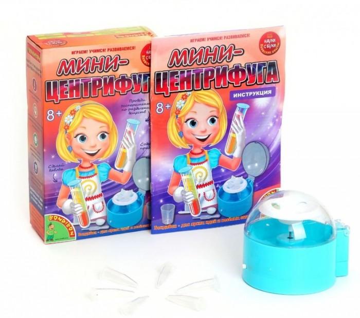 Инновации для детей Набор Юный химик. Зачем чистят зубы