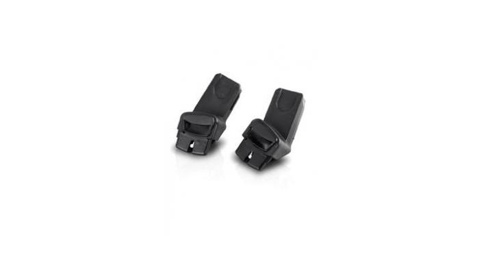 Адаптеры для автокресел Navington для Maxi-Cosi адаптеры для автокресел adamex к коляскам