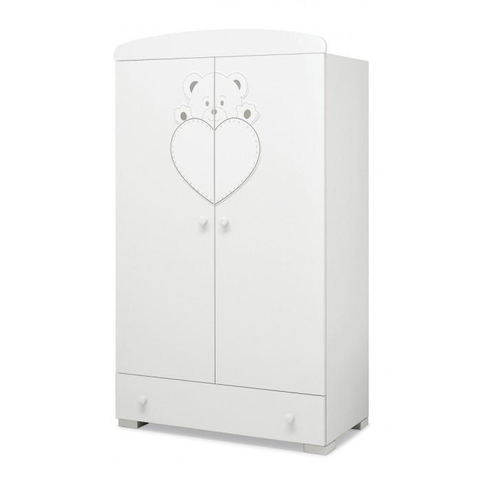 Купить Шкаф Erbesi Cucciolo двустворчатый в интернет магазине. Цены, фото, описания, характеристики, отзывы, обзоры