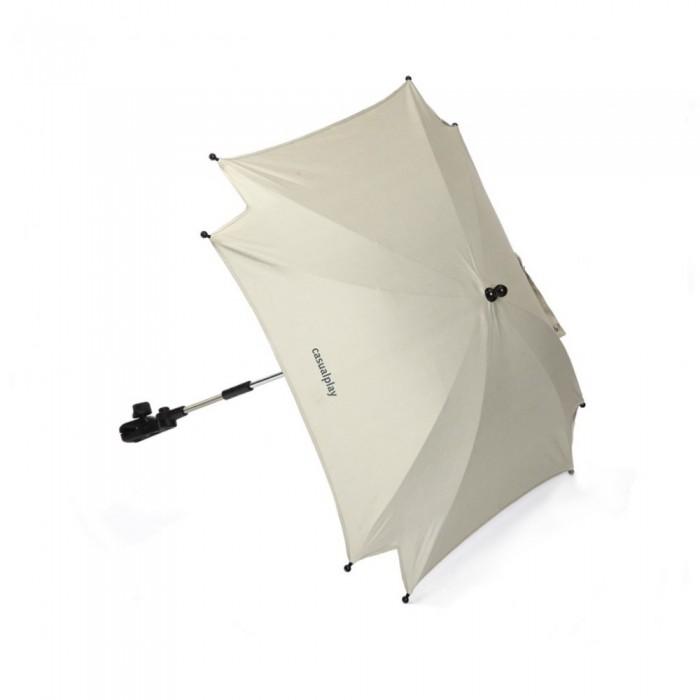 Купить Зонт для коляски Casualplay универсальный в интернет магазине. Цены, фото, описания, характеристики, отзывы, обзоры