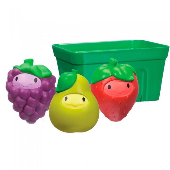 Игрушки для ванны Munchkin Игрушки для ванны фрукты в корзине игрушки для ванны munchkin игрушки для ванны ферма