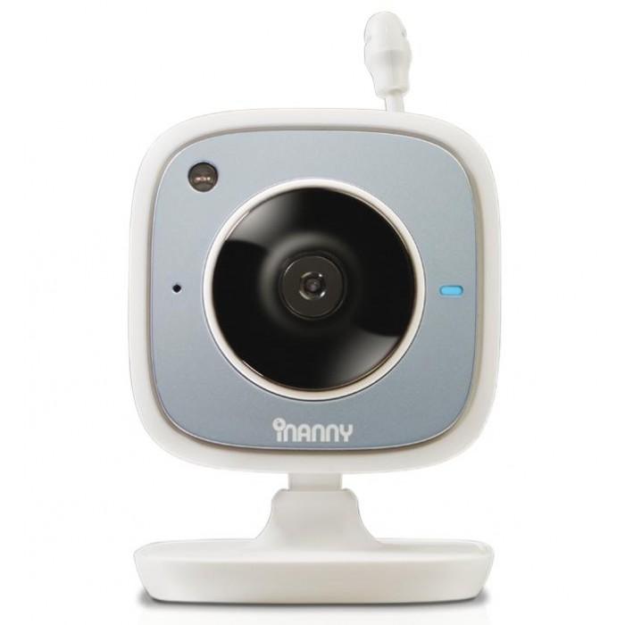 iNanny Видеоняня IP камера с передачей данных через WiFi