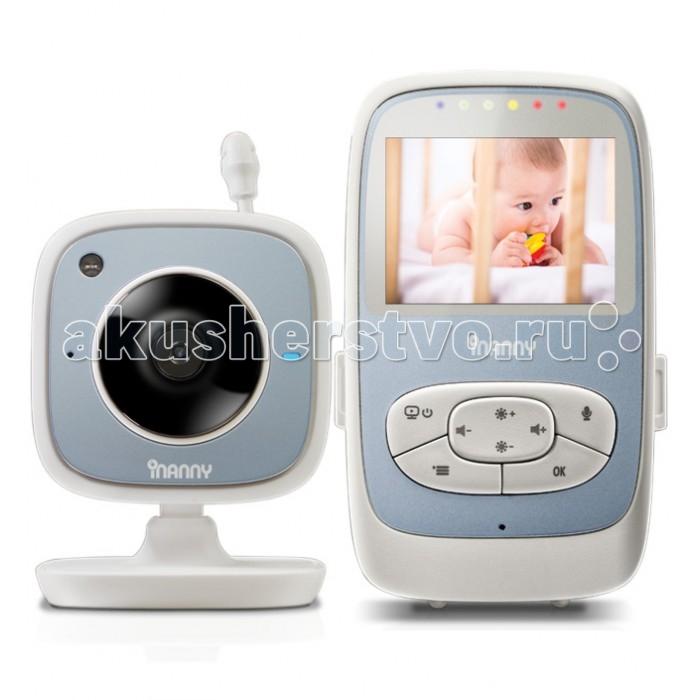 iNanny Видеоняня цифровая с LCD дисплеем NM204
