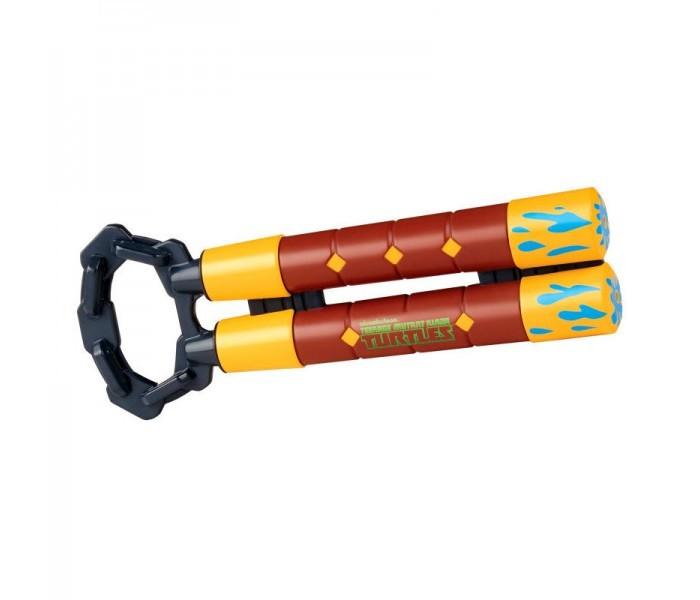 Игрушечное оружие Turtles Водяное оружие Черепашки-ниндзя Нунчаки