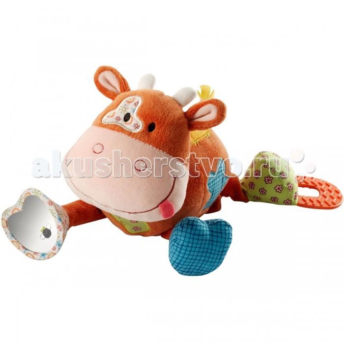 Подвесная игрушка Lilliputiens Корова Вики