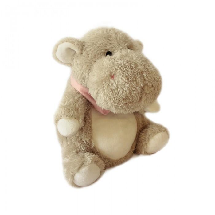 Мягкие игрушки Gulliver Бегемотик Ральф 38 см мягкие игрушки gulliver мишка падди 38 см