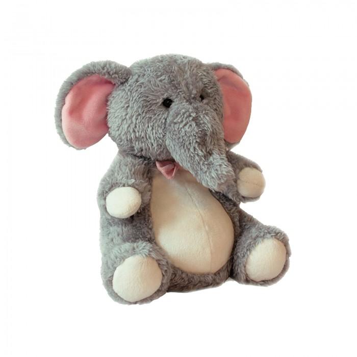Мягкие игрушки Gulliver Слоник Хьюго 38 см