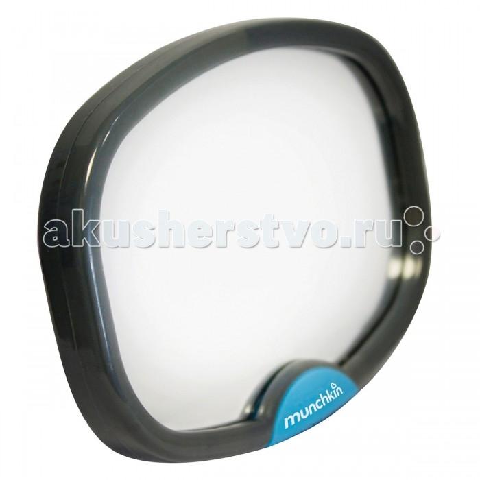 Аксессуары для автомобиля Munchkin Зеркало контроля за ребёнком в автомобиле Baby Mirror аксессуары
