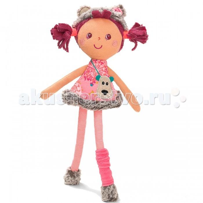Lilliputiens Цезария: мягкая цирковая куколка, маленькая