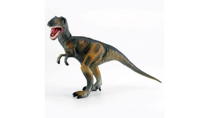 Игровые фигурки Gulliver Collecta Фигурка Неовенатор L 17 см collecta анкилозавр коричневый l 17 см