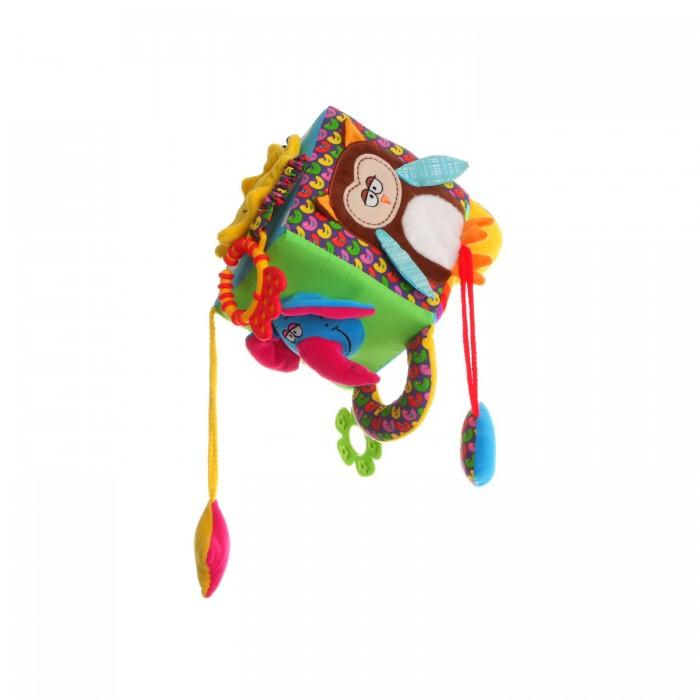 Купить Развивающие игрушки, Развивающая игрушка Bondibon Куб 13, 5 см