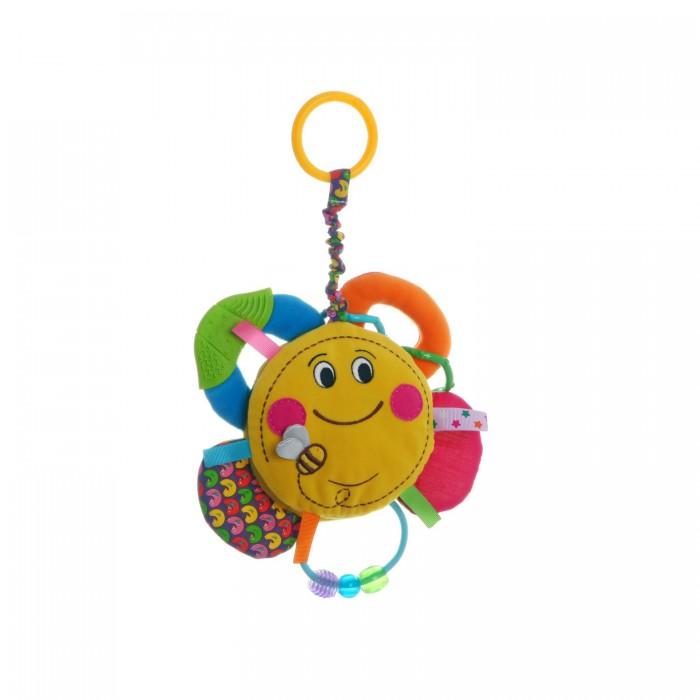 Купить Подвесные игрушки, Подвесная игрушка Bondibon Цветок 23 см