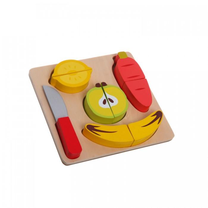 Ролевые игры Bondibon Игровой набор Маленький Повар ролевые игры playgo игровой набор для приготовления хот догов делюкс
