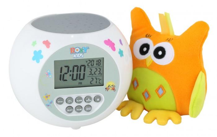 Ночники ROXY Ночник-проектор звездного неба Олли игрушка проектор roxy kids звездного неба olly с совой