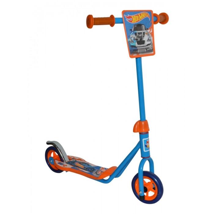 Двухколесные самокаты 1 Toy Hot wheels Т57569