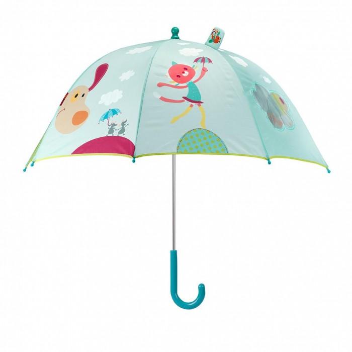 Детский зонтик Lilliputiens Собачка Джеф