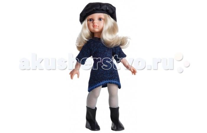 Paola Reina Кукла Клаудия 32 см