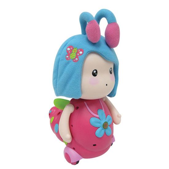 Фото Интерактивные игрушки Ouaps Кукла Танцующая Мими