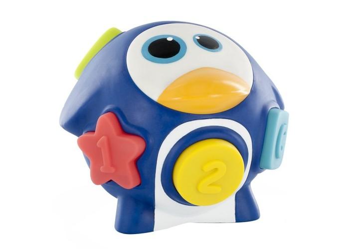 Сортеры Babymoov Пингвин мягкая игрушка пингвин tux купить