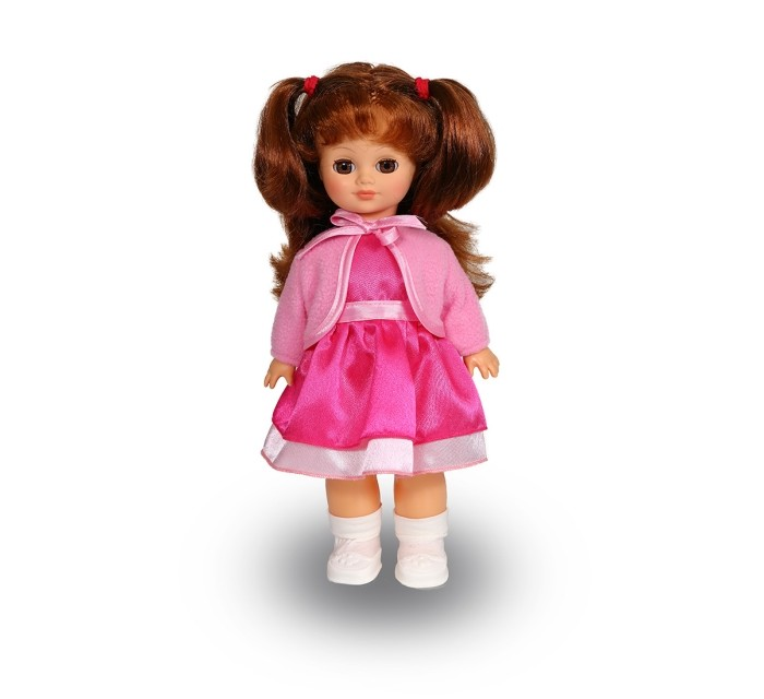 Куклы и одежда для кукол Весна Кукла Христина 3 35 см куклы и одежда для кукол весна кукла олеся 8 озвученная 35 см
