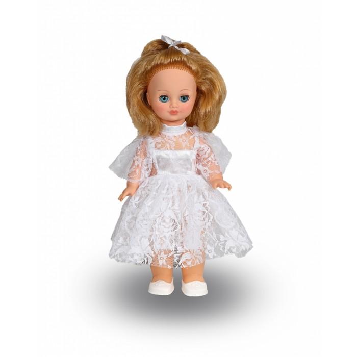 Куклы и одежда для кукол Весна Кукла Лена 1 35 см весна кукла лена 1 озвученная