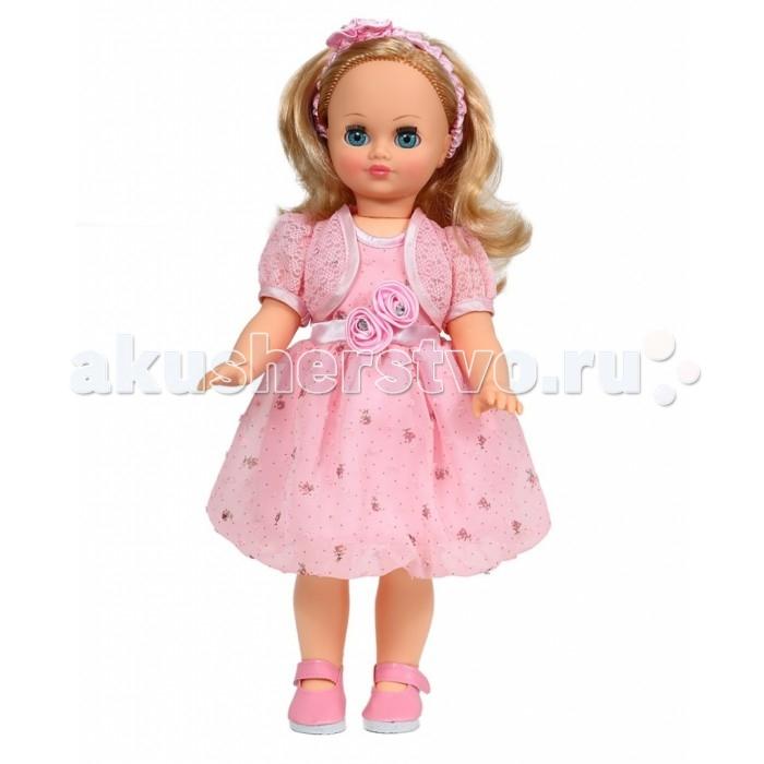 Куклы и одежда для кукол Весна Кукла Лиза 23 49 см куклы и одежда для кукол весна кукла женечка 53 см