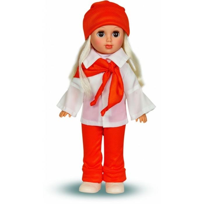 Куклы и одежда для кукол Весна Кукла Алла 2 42 см весна кукла алла 2