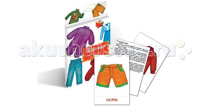 Раннее развитие Маленький гений Дидактические карточки Одежда дидактические карточки животные азии