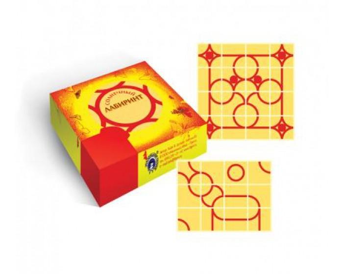 Игры для малышей Маленький гений Игра Солнечный лабиринт маленький гений настольная игра поймай жука