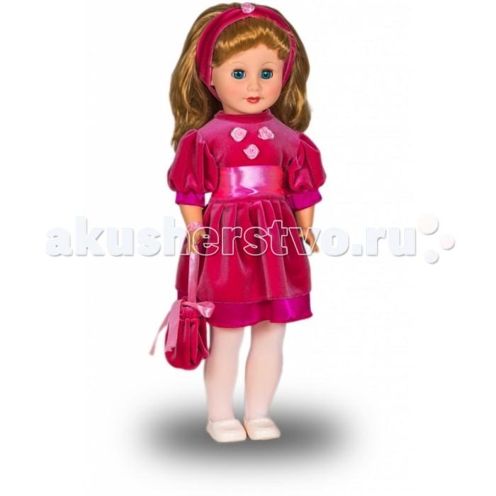 Весна Кукла Людмила 9 59 см