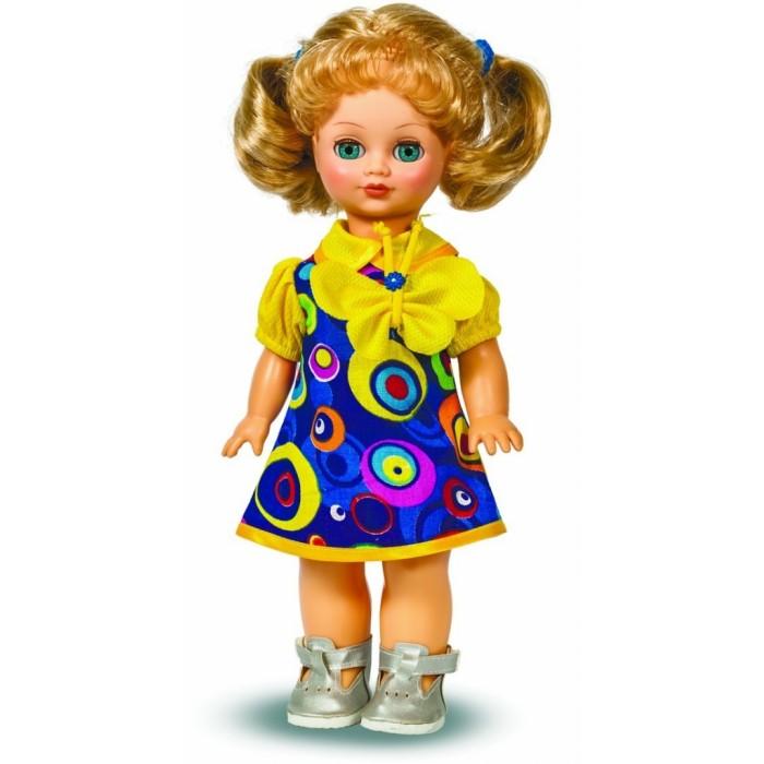 Куклы и одежда для кукол Весна Кукла Лена 9 42 см кукла весна 35 см