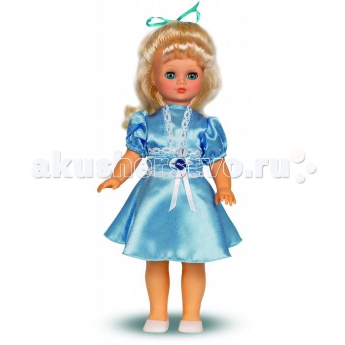 Куклы и одежда для кукол Весна Кукла Лиза 4 49 см весна весна кукла лиза 4 озвученная 42 см