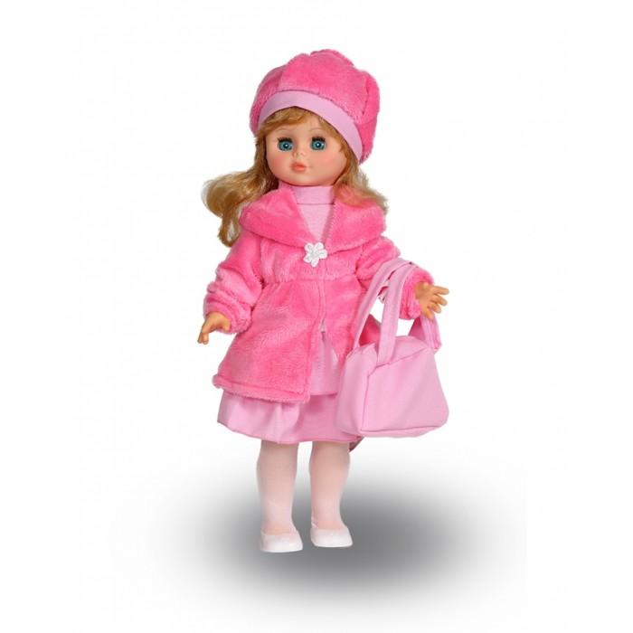 Куклы и одежда для кукол Весна Кукла Оля 1 49 см весна кукла оля 14 озвученная