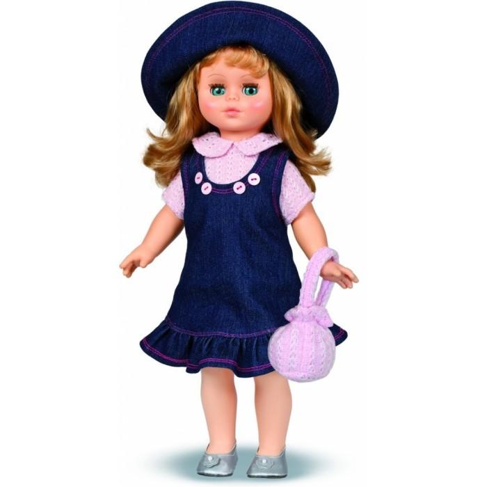 Весна Кукла Оля 14 49 см