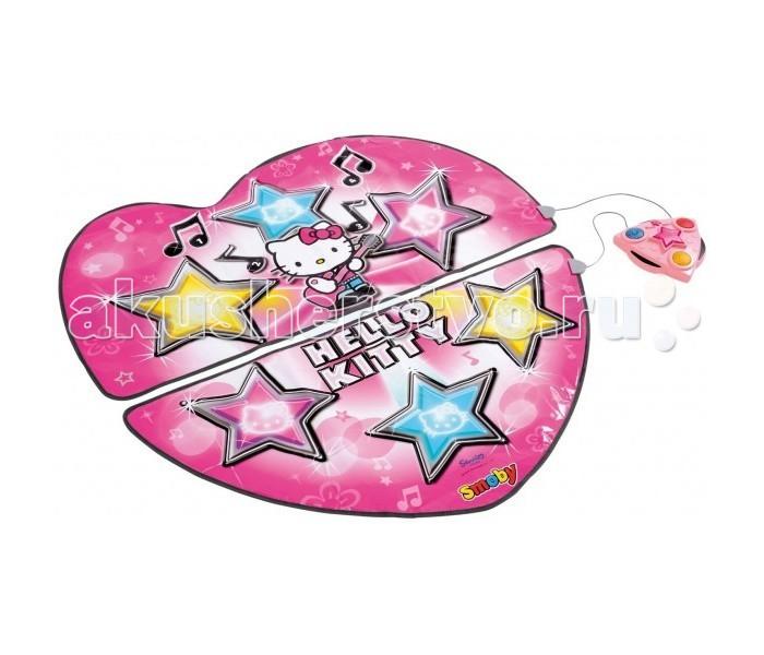 Игровой коврик Smoby Hello Kitty 27272