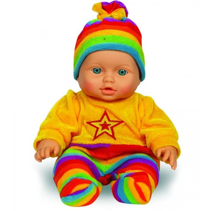 Куклы и одежда для кукол Весна Кукла Малыш 4 мальчик 37 см кукла весна 35 см