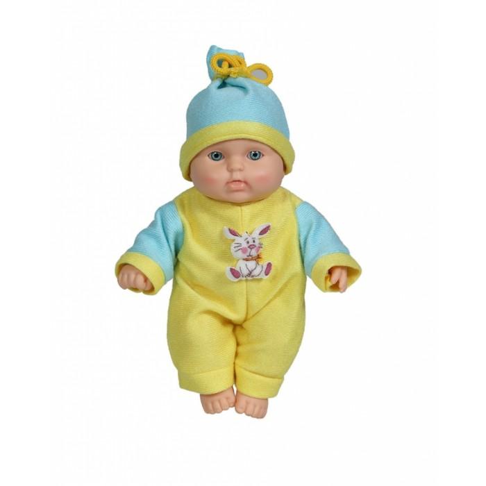 Куклы и одежда для кукол Весна Кукла Карапуз 10 мальчик 24 см кукла весна карапуз в халате в ванночке мальчик 20 см