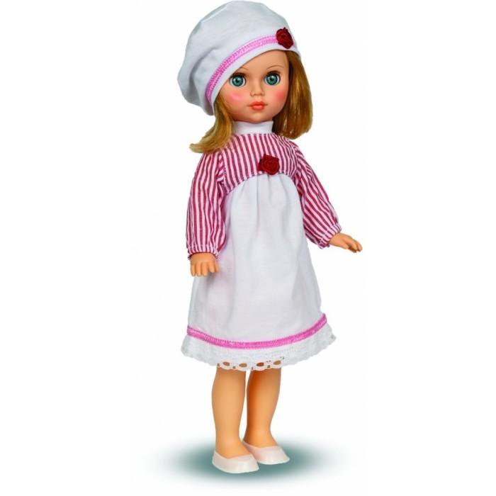 Куклы и одежда для кукол Весна Кукла Мила 2 42 см кукла весна 35 см